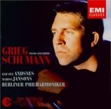 SCHUMANN - Andsnes - Concerto pour piano et orchestre en la mineur op.54