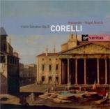 CORELLI - Sonnerie - Sonate pour violon op.5 n°7