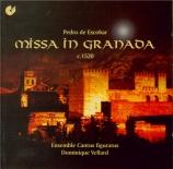 Missa in Granada