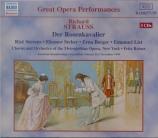 STRAUSS - Reiner - Der Rosenkavalier (Le chevalier à la rose), opéra op live MET 21 - 11 - 1949