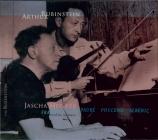 FRANCK - Rubinstein - Sonate pour piano et violon en la majeur FWV.8 Vol.7