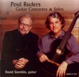 Guitar Concertos & Solos