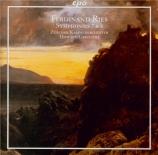 RIES - Griffiths - Symphonie n°7 op.181