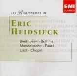 Les Rarissimes de Eric Heidsieck
