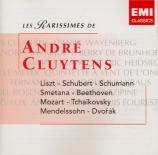 Les Rarissimes d'André Cluytens