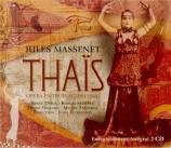 MASSENET - Etcheverry - Thaïs