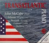 Transatlantic Piano