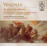 WAGNER - Elder - Vaisseau fantôme (Le) : ouverture
