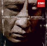 ADES - Adès - America : a prophecy op.19