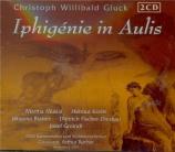 GLUCK - Rother - Iphigénie en Aulide (chanté en allemand) chanté en allemand