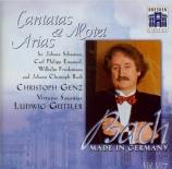 Cantatas, Arias et Motet