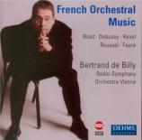 Musique Française pour orchestre