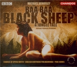 BERKELEY - Daniel - Baa Baa black sheep