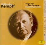 BEETHOVEN - Kempff - Sonate pour piano n°12 op.26 'Marche funèbre'
