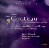 Hommage à Jean Cocteau