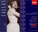 BELLINI - Callas - La sonnambula (La somnambule) Live Scala di Milano, 1957