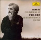 RACHMANINOV - Zimerman - Concerto pour piano n°1 en fa dièse mineur op.1