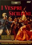 VERDI - Muti - I vespri siciliani, opéra en cinq actes (version 1855 en mise en scène Pier Luigi Pizzi