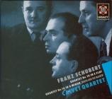SCHUBERT - Quatuor Calvet - Quatuor à cordes n°10 en mi bémol majeur op