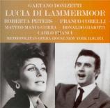 DONIZETTI - Corelli - Lucia di Lammermoor