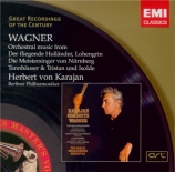WAGNER - Karajan - Die Meistersinger von Nürnberg (Les maîtres chanteurs