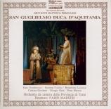 PERGOLESE - Maestri - Li prodigi della divina grazia nella conversione d