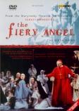 PROKOFIEV - Gergiev - L'ange de feu, opéra en 5 actes op.37