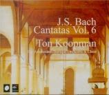 Complete Cantatas Vol.6