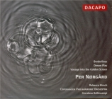 NORGARD - Bellincampi - Borderlines