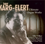 Ultimate Organ Works Vol.3