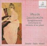 Enregistrements historiques au clavecin et au piano