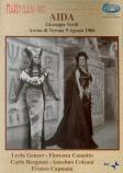 VERDI - Capuana - Aida, opéra en quatre actes