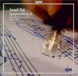 TAL - Yinon - Symphonie n°4