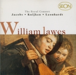 The Royal Consort & Lute Songs
