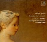 HAYDN - Queyras - Concerto pour violoncelle et orchestre n°1 en do majeu