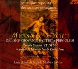 Musique napolitaine des archives portugaises