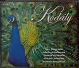 KODALY - Fischer - Hary Janos, suite pour grand orchestre