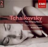 TCHAIKOVSKY - Previn - La Belle au bois dormant, ballet, op.66
