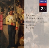 Famous Overtures