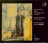 MARTIN - Reuss - Messe pour double choeur a cappella