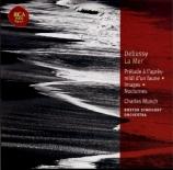 DEBUSSY - Munch - Mer (La)