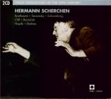 BEETHOVEN - Scherchen - Coriolan, ouverture pour orchestre op.62