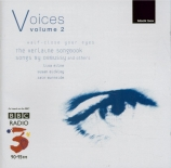 Voices / vol.2 : The Verlaine songbook