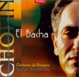 CHOPIN - El Bacha - Concerto pour piano et orchestre n°2 en fa mineur op