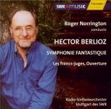 BERLIOZ - Norrington - Symphonie fantastique op.14