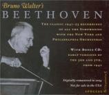 BEETHOVEN - Walter - Symphonie n°5 op.67