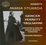 DONIZETTI - Molinari-Pradel - Maria Stuarda