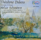 Oeuvres d'orgue