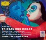 WAGNER - Thielemann - Tristan und Isolde (Tristan et Isolde) WWV.90