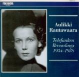 telefunken Recordings